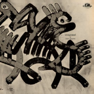 Sandro Brugnolini - Overground (1970)