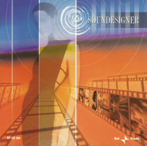 Soundesigner (2000) Rai Trade RT CD 164