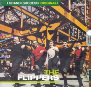 The Flippers - I Grandi Successi Originali (2002) 2-CD BMG/RCA Italiana
