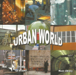 Luca Proietti - Urban World (2001) Rai Trade
