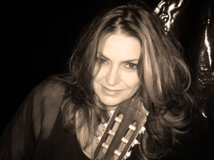 a recent photo of Valeria Nicoletta
