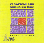Various Artists - Vacationland - Turismo (tempo libero) (1999) Rai Trade