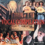 Vocal Compilation (2005?) Rai Trade (CD RT2109)