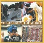 Stefano Torossi et al. - Voices From The World - Etnofusion (1999?) Rai Trade