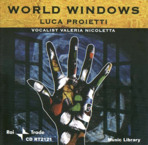 Luca Proietti - World Windows (2007)