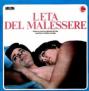 Stefano Torossi's L'età del malessere (1968) General Music (Reissue 2010 Verita Note) OST featuring Edda Dell'Orso and I Cantori Moderni di Alessandroni +Louiselle