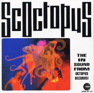 Scoctopus: The In Sound from Octopus Records! (1997)