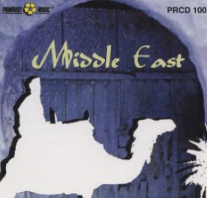 Tito Rinesi - Middle East (1996) Primrose Music