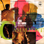 I Camaleonti - L'ora dell'amore (Homburg) (1967) Single