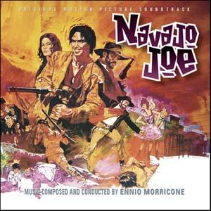 Navajo Joe (1966) (Reissue 2007)