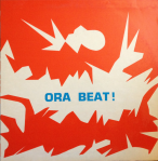 Ora Beat! (early 1970s) Metropole Records