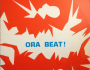 Beppe Carta and Stefano Torossi's Ora Beat! (early 1970s) Metropole Records