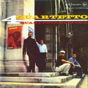 Quartetto di Lucca (1962)