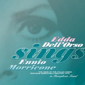 Edda Dell'Orso Sings Ennio Morricone (2007) Verita Note