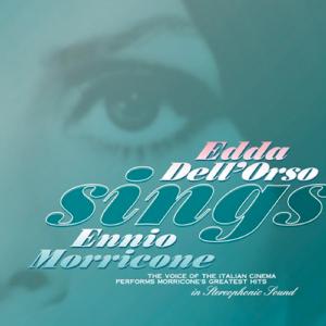 Edda Dell'Orso Sings Ennio Morricone (2007) Verita Note