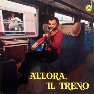 Edipan_ Allora, il treno OST [Italy]