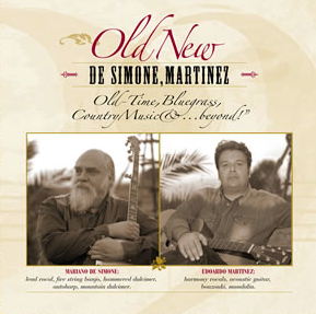 Old, New - Old-Time, Bluegrass, Country Music and beyond!