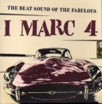 The Beat Sound Of The Fabulous I Marc 4 (2010) Poliedizioni 4CD