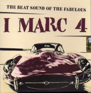 The Beat Sound Of The Fabulous I Marc 4 (2010) Poliedizioni 4CD