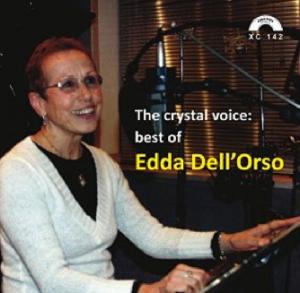The Crystal Voice: Best Of Edda Dell'Orso (2014) Cinevox Records