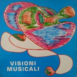 Ugo Fsuco - Visioni musicali (1972) Lupus Records