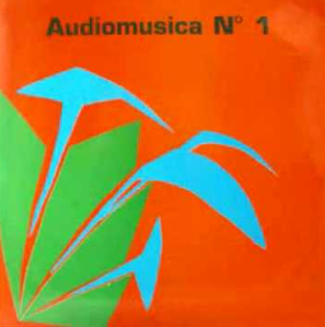 Ugo Fusco - Audiomusica N° 1 (1973?) Lupus Records