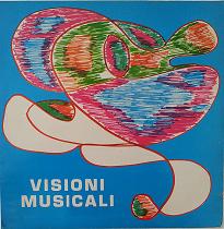Ugo Fusco - Visioni Musicali