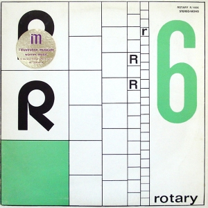 Amedeo Tommasi and Narassa (aka Sandro Brugnolini) - Camera-Car (1974) Rotary Records