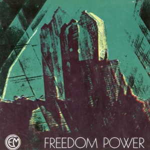 Cometa_ Freedom Power (2010 Reissue) [Italy]