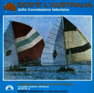 Sandro Brugnolini and Luigi Malatesta - Dov'e L'Australia (1968) Cinevox