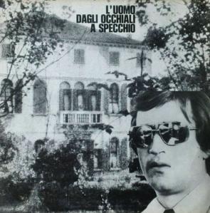 Sandro Brugnolini - L'uomo dagli occhiali a specchio OST (1975) Vroommm