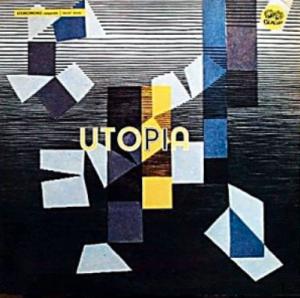 Sandro Brugnolini - Utopia (1972) Gemelli Records