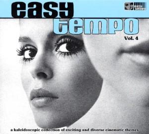 Easy Tempo Vol. 4 (2007) Easy Tempo