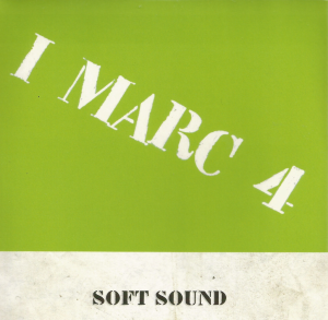 I Marc 4 - Soft Sound (2010) Poliedizioni (CD 3 of 4)