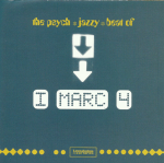 I Marc 4 - The Psych Jazzy Beat Of I Marc 4 (2006) Black Cat Records