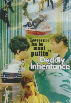 L'assassino ha le mani pulite (Deadly Inheritance) (1968)