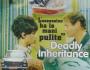 Film: Vittorio Sindoni's Omicidio per vocazione aka L'assassino ha le mani pulite (Deadly Inheritance) (1968) featuring music by StefanoTorossi