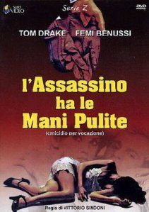 L'assassino ha le mani pulite (Omicidio per vocazione) (1968) Surf Video