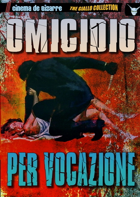 Omicidio per vocazione (1968) The Gallo Collection