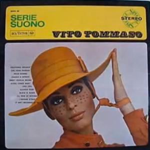 Vito Tommaso - Vito Tommaso (1970) RCA