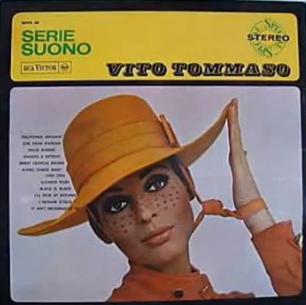 Vito Tommaso - Vito Tommaso (1960s) RCA