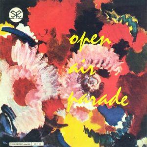 Alessandro Alessandroni and Giovanni Tommaso - Open Air Parade (1972) Sermi Records