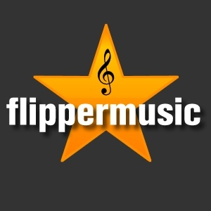 flippermusic logo