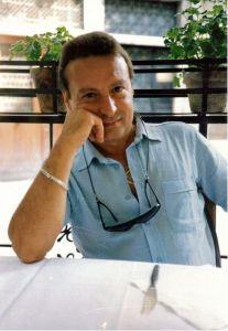 Giuliano Sorgini (from discogs.com)