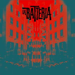 La Batteria (2015) Penny Records