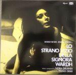 Nora Orlandi - Lo strano vizio della signora wardh (2001) Hexacod - Cinedelic