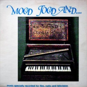 Green Guitar Group - Mood Food And... (1975) Jubal