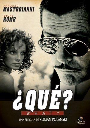 Che (1972) film poster