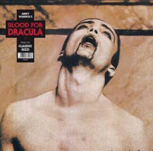 Claudio Gizzi - Andy Warhol's Blood For Dracula (2015 Reissue) Dagored