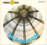 Kaleidoscope (1991) Primrose Music (PRCD 047)